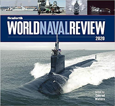 Seaforth World Naval Review: 2020