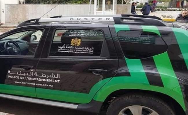 Photo of واقع وأفاق الشرطة البيئية