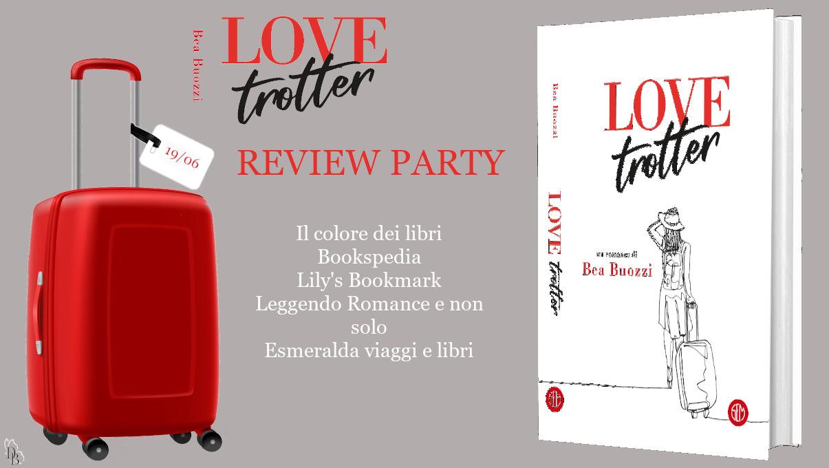 Recensione di Love Trotter di Bea Buozzi