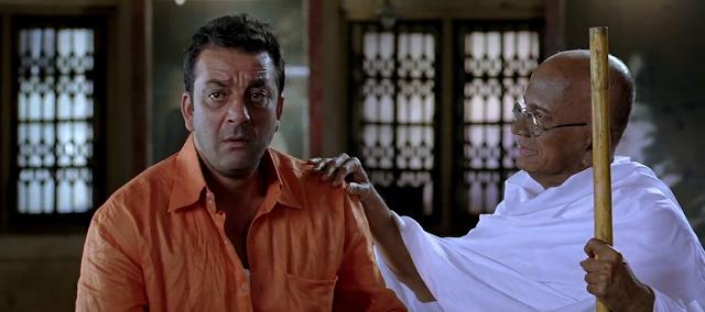 Lage Raho Munna Bhai 2006 Hindi 1080p BluRay