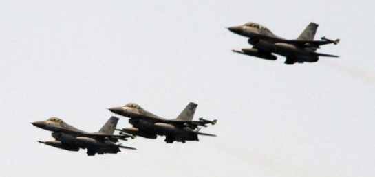 China increases military drills as tensions with US heat up