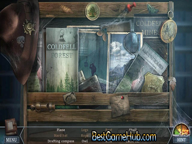 Dreadful Tales 2 The Fire Within CE Torrent Game Download