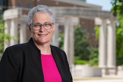 Karen Whitney's term as interim chancellor to be extended at UIS