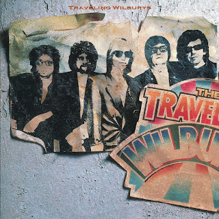 Traveling Wilburys, Volume 1