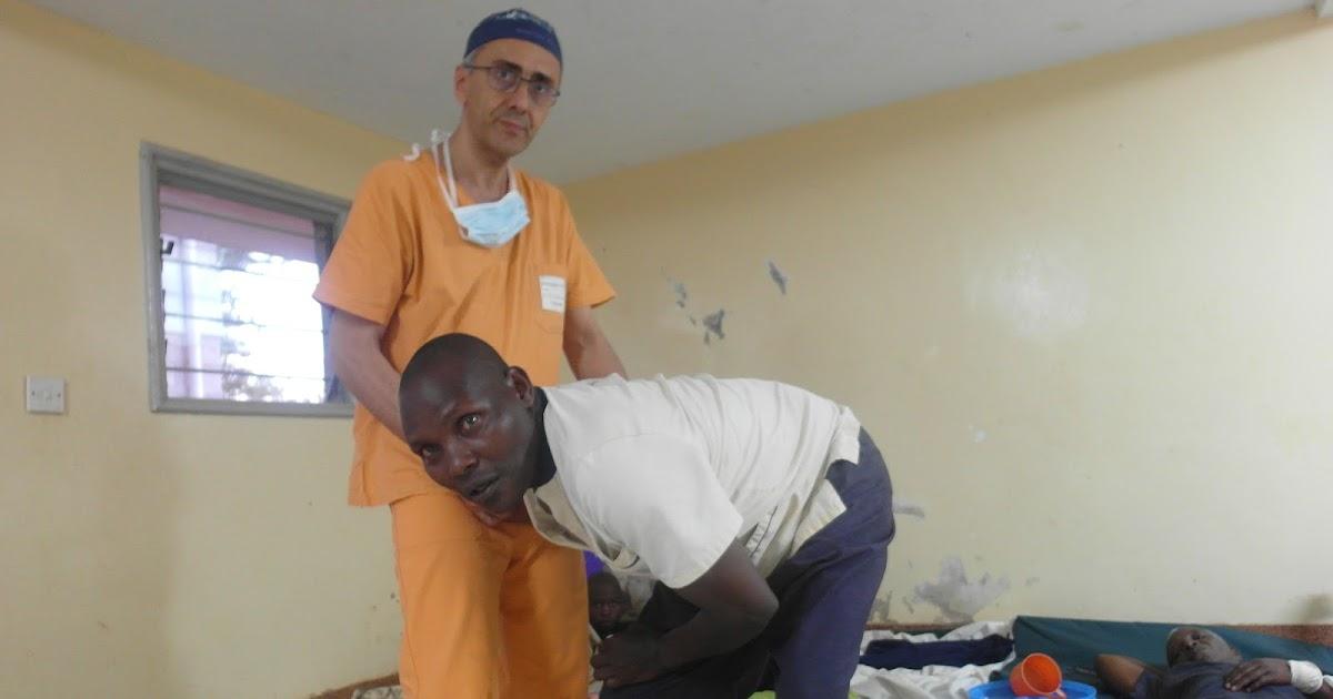 Chaaria mission hospital kenya sciopero finito for Finito piano piano interruzione sciopero piani