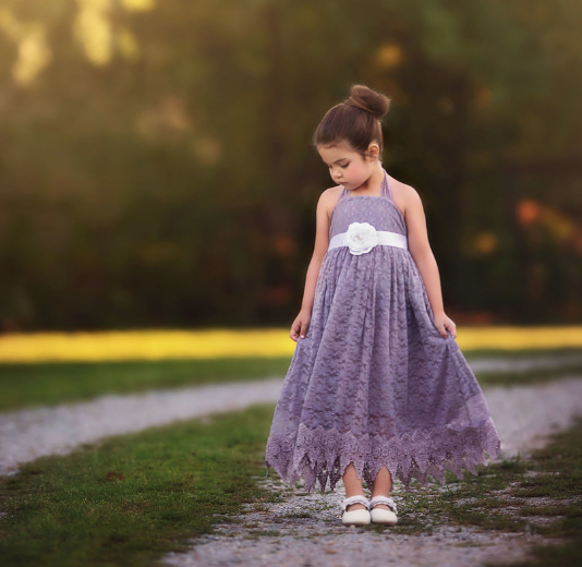 Get The Best Collection Of Gorgeous Summer Dresses For Little Girl