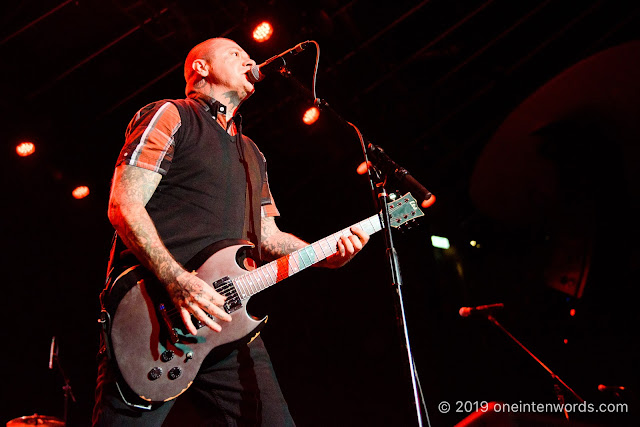 Rancid at Rebel on September 17, 2019 Photo by John Ordean at One In Ten Words oneintenwords.com toronto indie alternative live music blog concert photography pictures photos nikon d750 camera yyz photographer