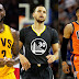 #NBA: Golden State, Cleveland y Oklahoma City, los equipos más vistos en televisión