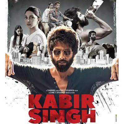 kabir singh latest box office update