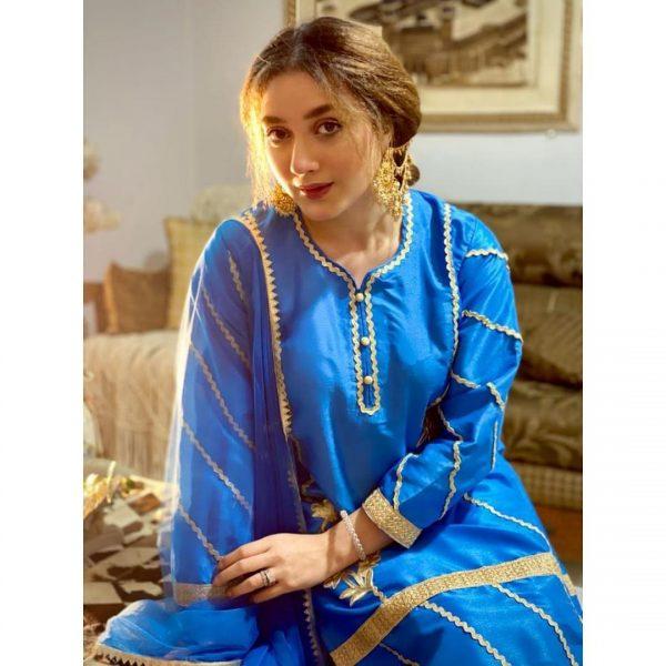 Momina Iqbal