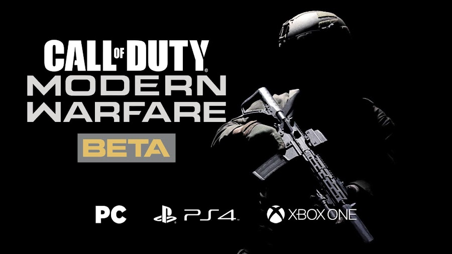 call of duty modern warfare multiplayer open beta live pc ps4 xb1 activision games beta bootcamp
