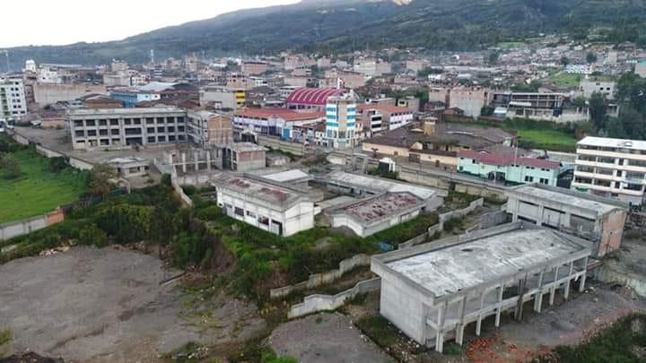 Por fin reiniciarán construcción de colegio emblemático José Gálvez Egúsquiza
