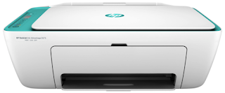 HP DeskJet 2677 / 2678 Wireless Printer Setup