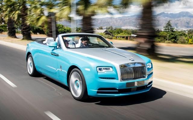 LATEST 2016 Rolls-Royce Dawn LUXURY, ANTIQUE, ELEGANT