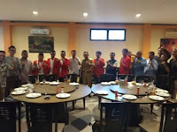 Sah, Arjuna - Dendy Ketum dan Sekjen DPP GMNI Hasil Kongres XXI Ambon