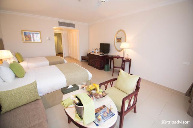 فندق بارون شرم الشيخ