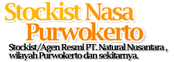 Stockist Nasa Purwokerto