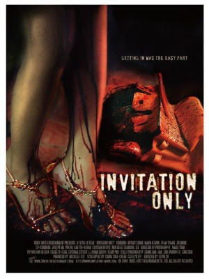 Lời Thỉnh Cầu | Invitation Only (2009)