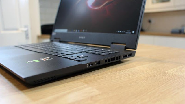 HP Omen 15 (2020) Review