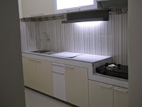 furniture interior semarang - kitchen set minibar 04