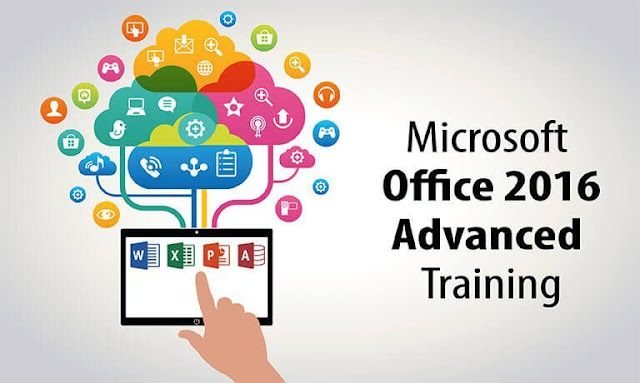 Pelatihan Komputer Microsoft Office