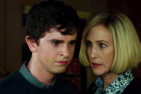 Capa - Bates Motel | Season Finale | S05 E04  a E07 | Blog #tas