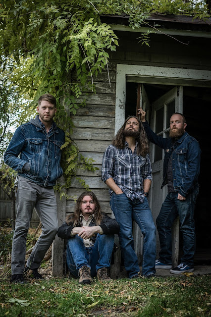 Live Music Television presents Dustin Arbuckle & The Damnations and the filmed live music video for their song titled Say My Name. #RockMusic #BluesMusic #DustinArbuckle #MusicTelevision