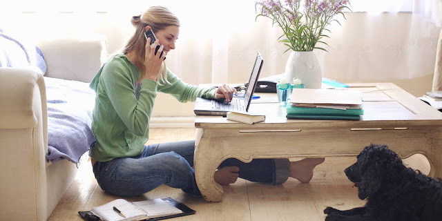 3 Ways to Create a Steady Cash Stream while You Work from Home