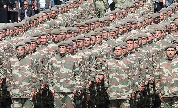 TSK'da Askerin Sigorta Sorunu: Mehmetçik Köle Midir?