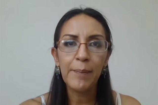 Presenta Laura Pérez reformas para fortalecer mecanismos de combate a la violencia familiar