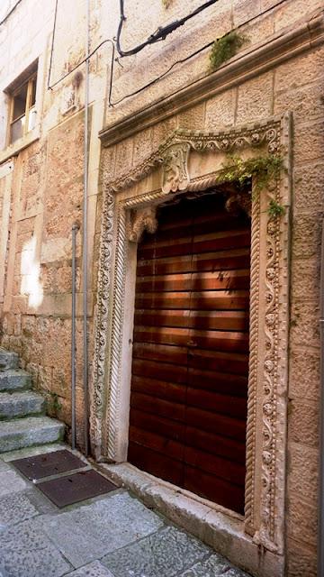 drzwi ladne chorwacja