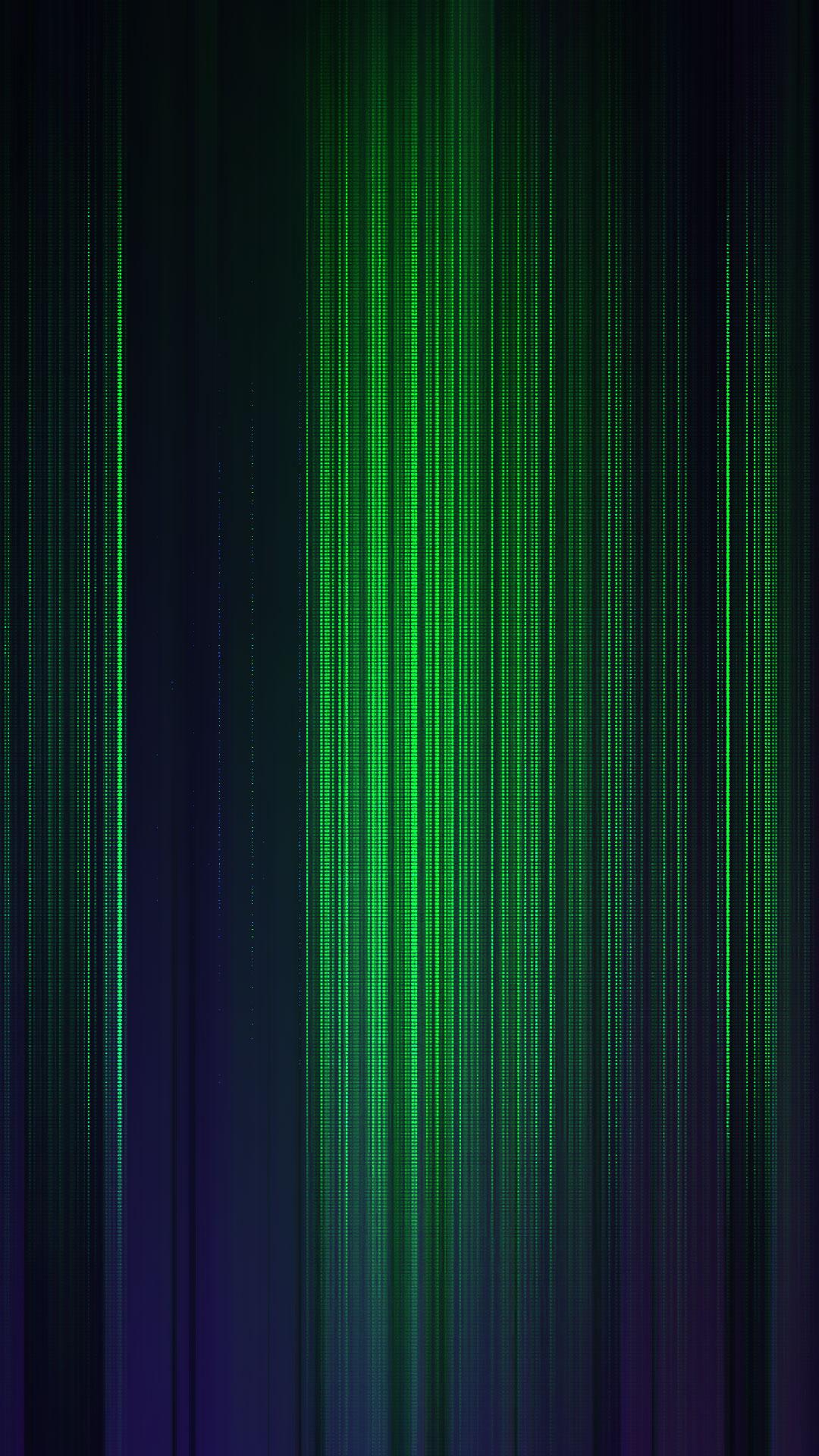 Vertical Lines Free Broken Screen Prank