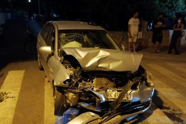 Τραγωδία στη Μεσσηνία: Αυτοκίνητο εισέβαλε σε καφετέρια ‑ Νεκρός ένας θαμώνας