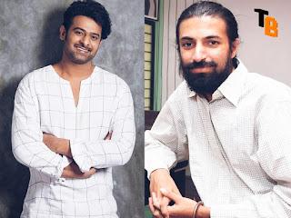 Prabhas Deepika movie updates