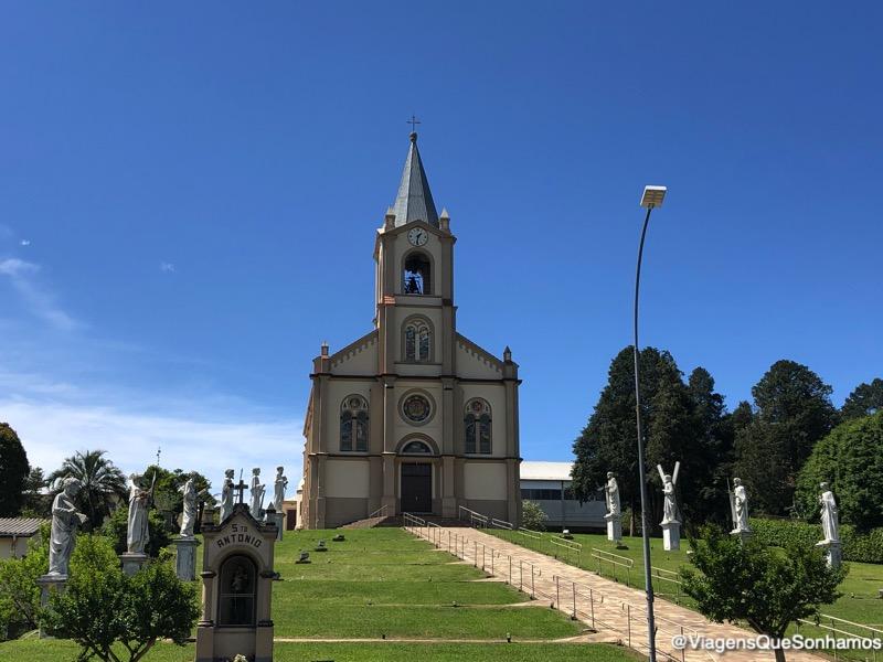 Igreja Ilópolis