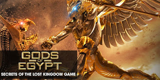 Gods Of Egypt Game v1.0 Mod+Apk (Skill & More)