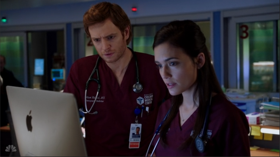 Chicago Med - Choices - Review