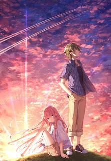 """Anime: Anunciados los seiyuus protagonistas del anime """"Girly Air Force"""""""
