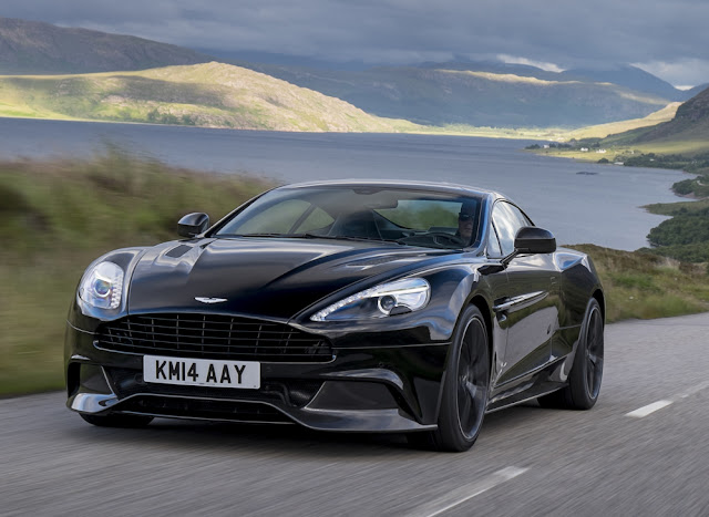 2015 Aston Martin DB9 GT Specs, Design, Performance Review