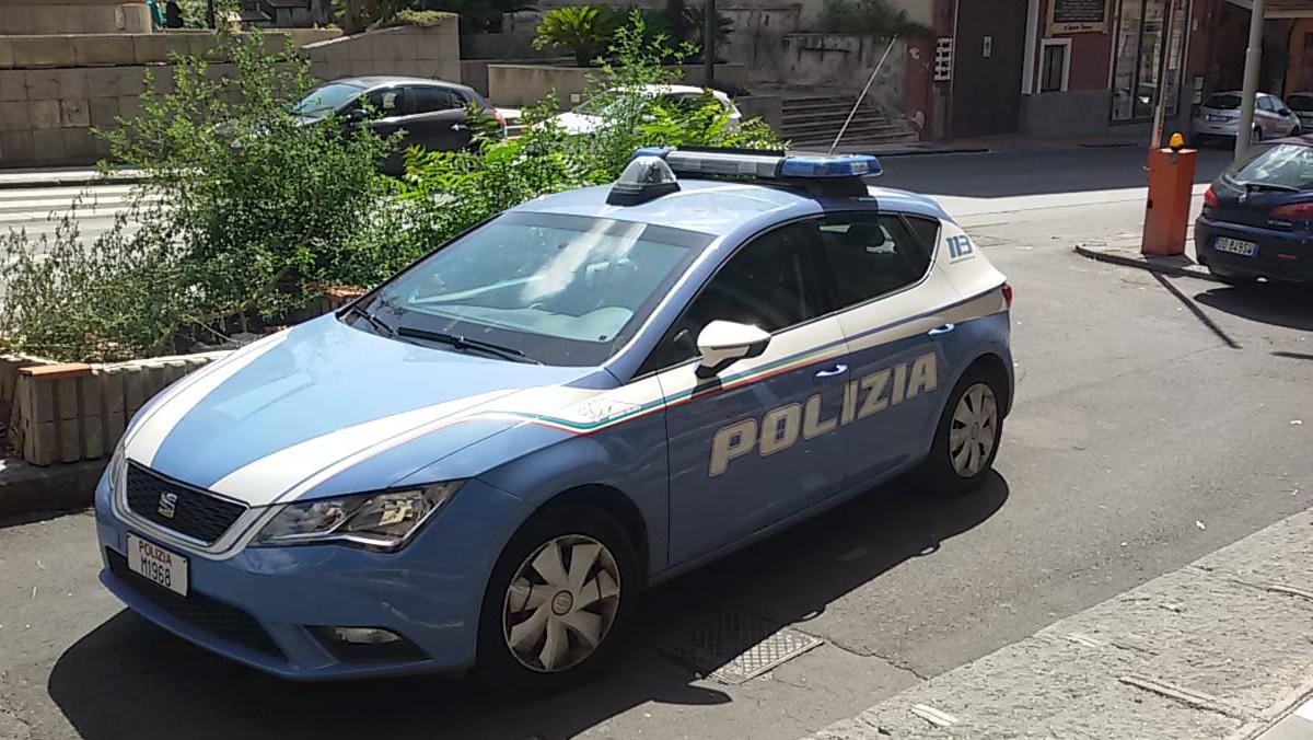 Arrestato tunisino ad Adrano