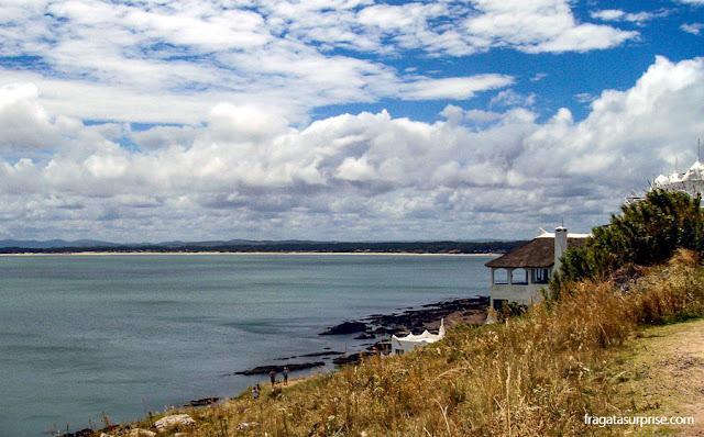 Punta Ballena, Uruguai