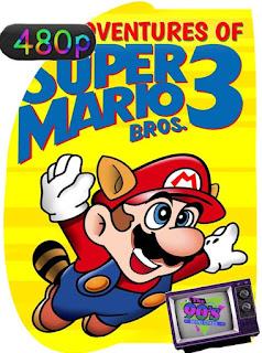 The Adventures of Super Mario Bros 3 Latino(26/26) Temporada 1 [480p] Latino [GoogleDrive] SilvestreHD