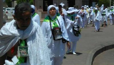 Ratusan Jemaah Haji Indonesia Ditahan Filipina, DPR: Sangat Memalukan