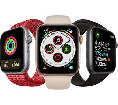 Apple Watch vai receber nova atualização para monitorização do sono