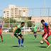 Al Qaeda goleia o Naturezinha por 7 a 0 em Samambaia