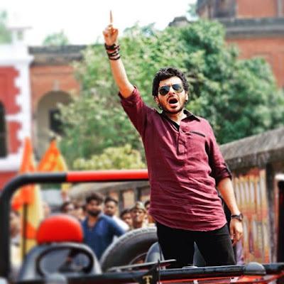 Divyendu Sharma actor