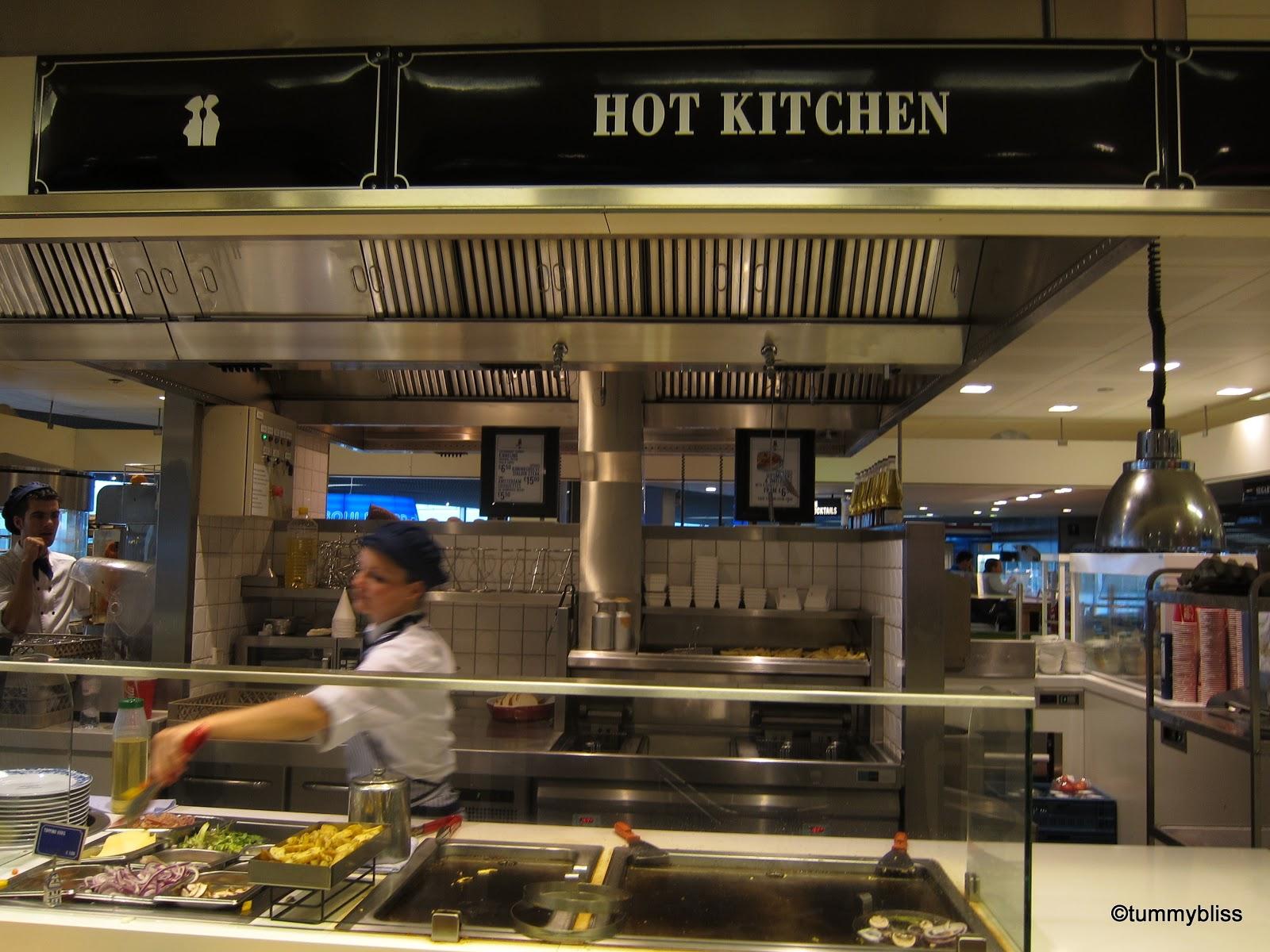 Comment Restaurants Airport However Dutch Kitchen