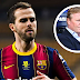 Pjanic accuses Barcelona boss Koeman of disrespecting him after departing club for Besiktas