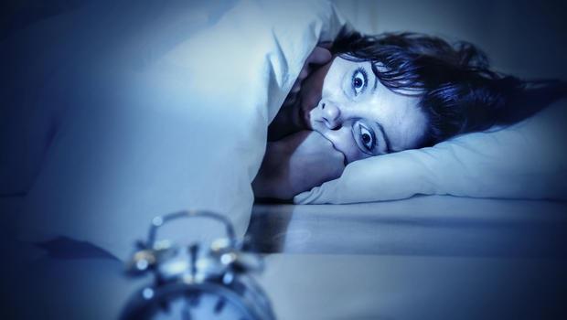 nguyên nhân dẫn đến hiện tượng ma đè hay tê liệt trong khi ngủ