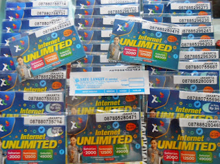 paket internet xl unlimited 49rb